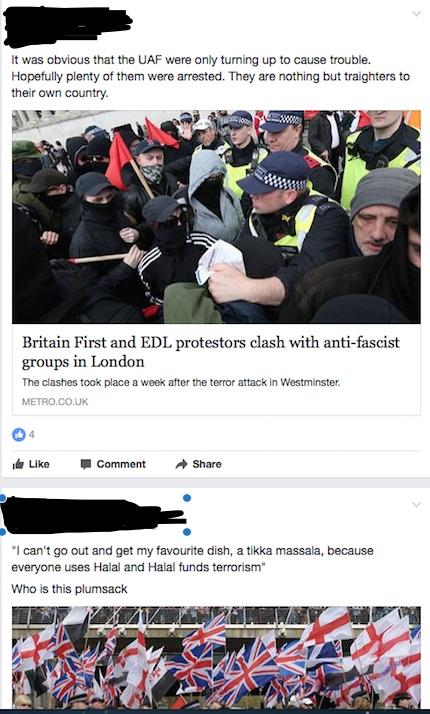 london protest 4