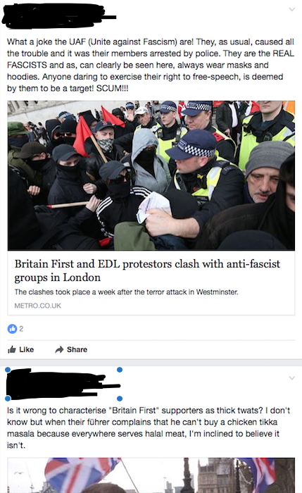 protest london 3