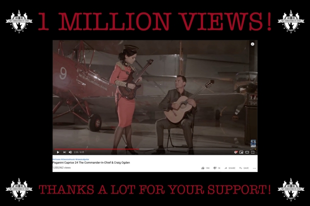 1MILLIONVIEWS